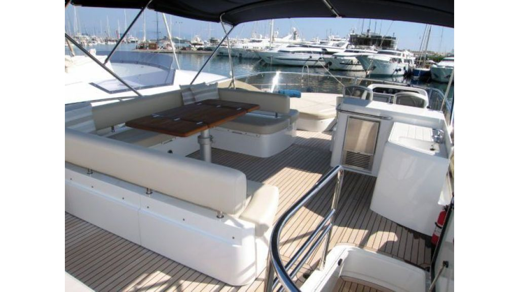 Sunseeker Manhattan 70 (6)