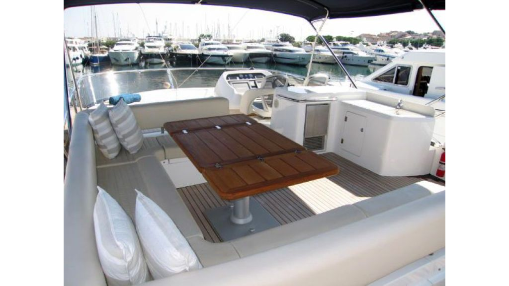 Sunseeker Manhattan 70 (7)