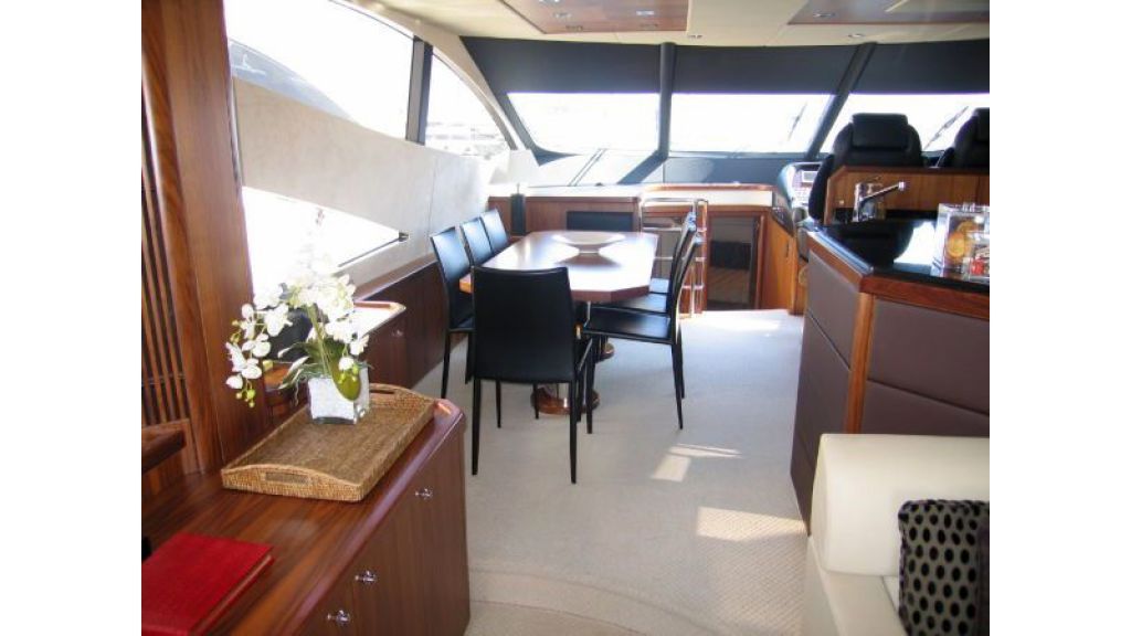 Sunseeker Manhattan 70 (8)