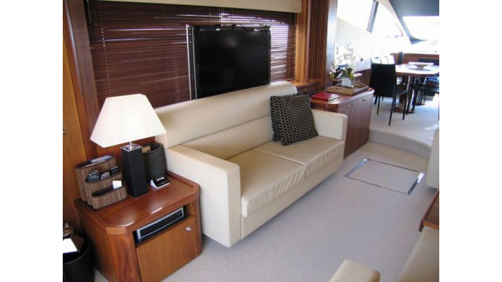 Sunseeker Manhattan 70 (9)