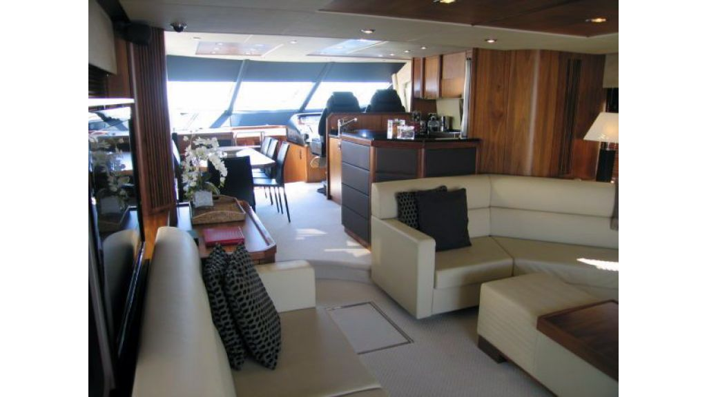 Sunseeker Manhattan 70 (10)