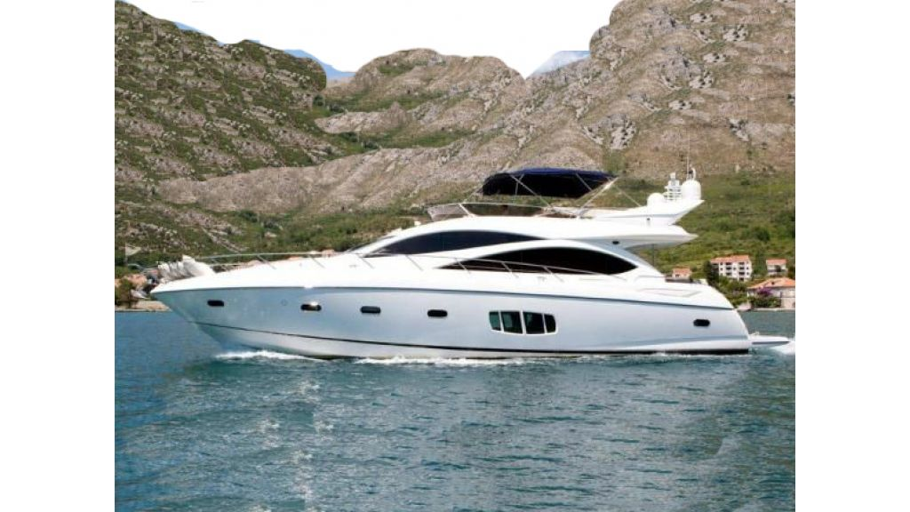 Sunseeker Manhattan 70 (1)