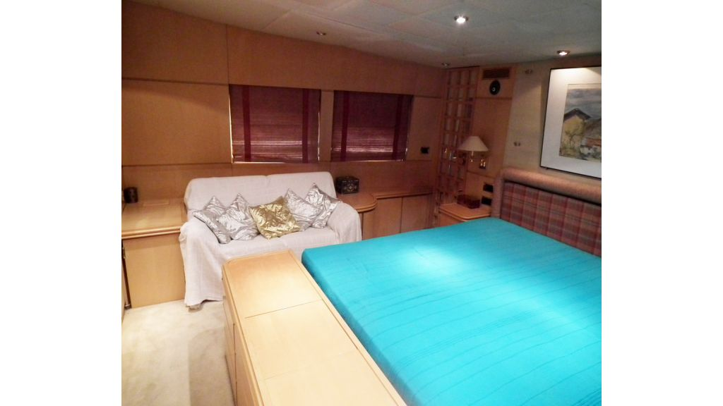 Aluminium hull motoryacht for sale (12)