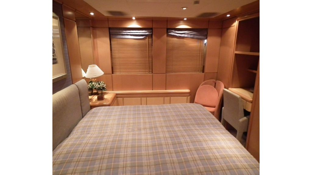 Aluminium hull motoryacht for sale (19)