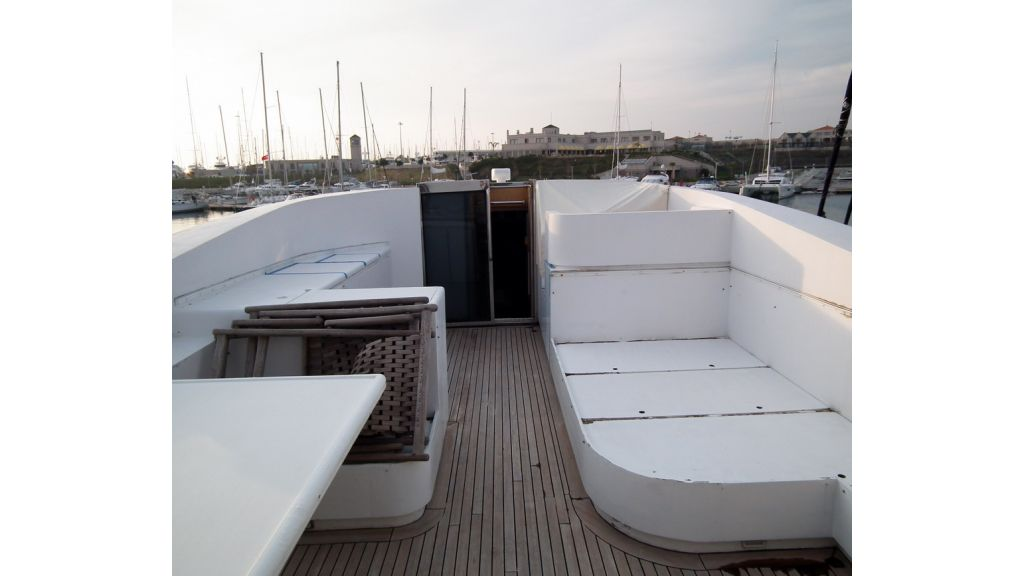 Aluminium hull motoryacht for sale (27)