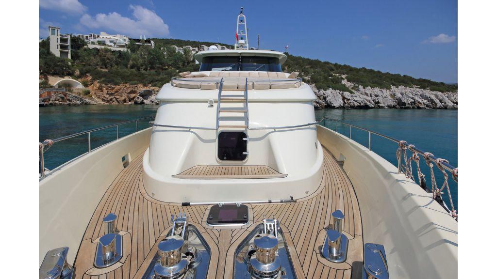 28m Steel Motoryacht (5)