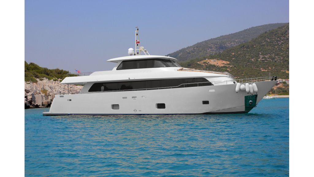 28m Steel Motoryacht (63)