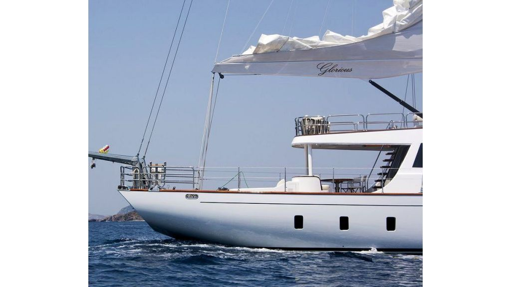 Sailing Yacht Glorious (13)