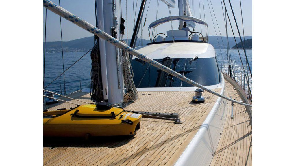 Sailing Yacht Glorious (14)