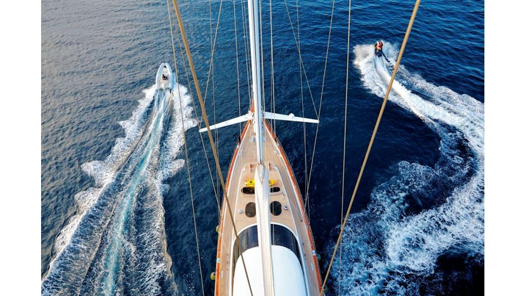 Sailing Yacht Glorious (15)