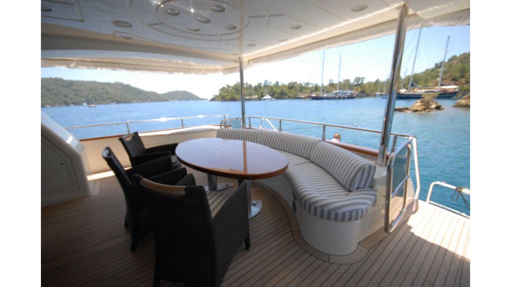 Queen A Azimut 85 motor yacht (52)