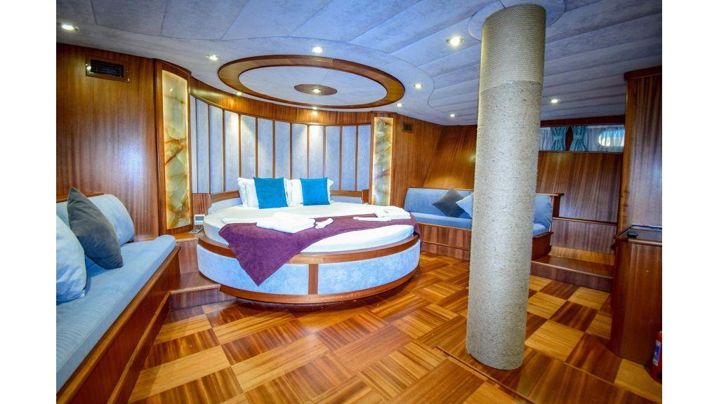 Luxury Ugur Gulet (10)