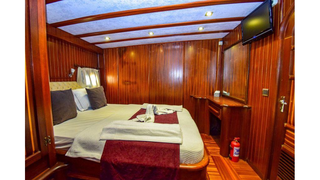 Luxury Ugur Gulet (27)