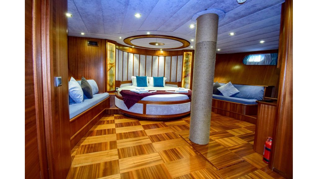 Luxury Ugur Gulet (3)