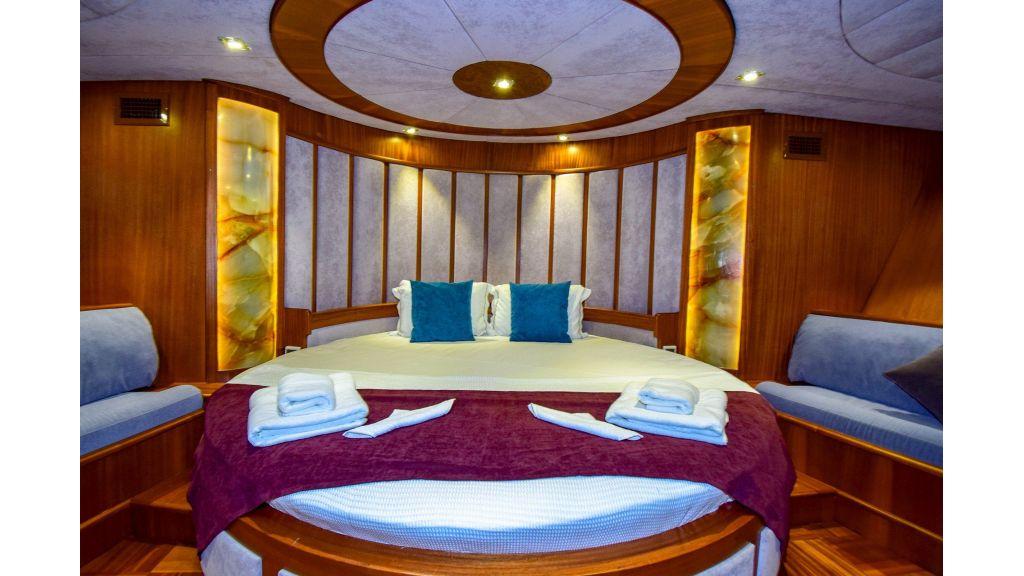 Luxury Ugur Gulet (4)