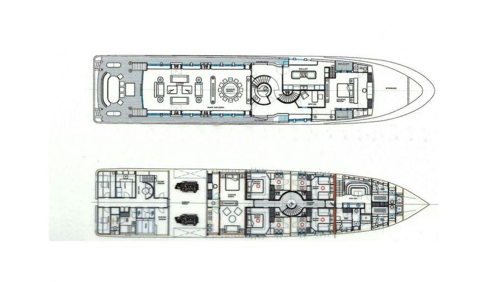 Palmarina luxury yacht (1)