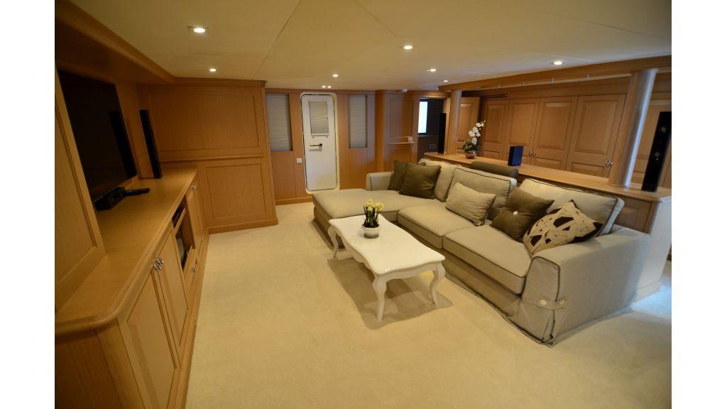 Palmarina Motor Yacht