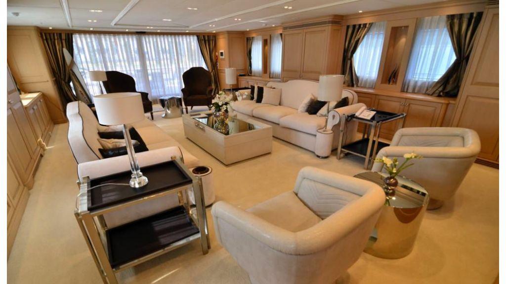 Palmarina motor-yacht