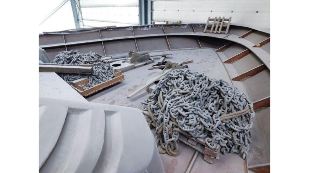 Steel Aluminium Motoryacht (23)