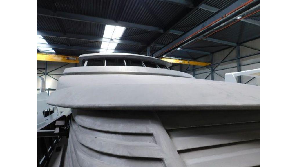 Steel Aluminium Motoryacht (24)