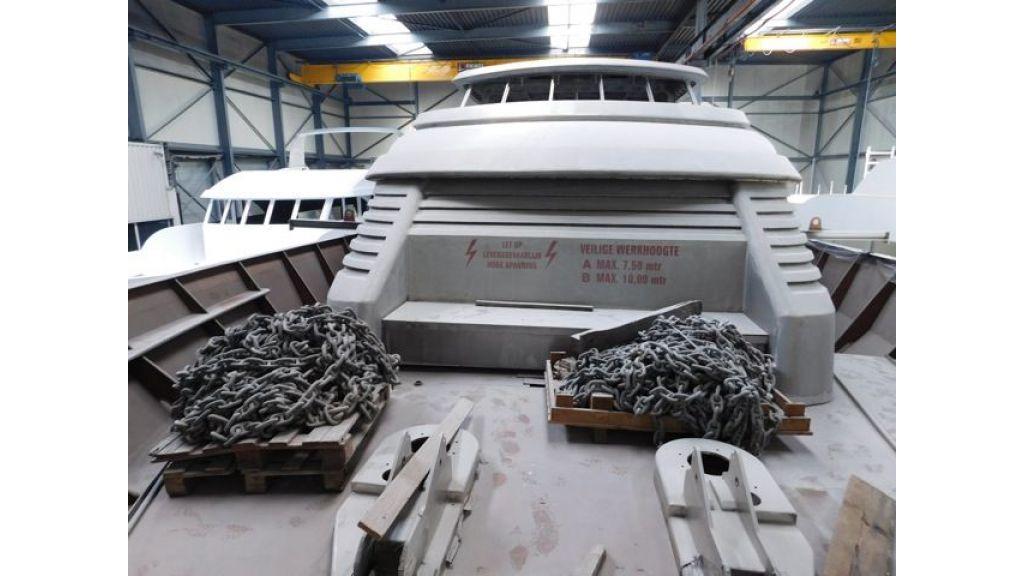 Steel Aluminium Motoryacht (25)