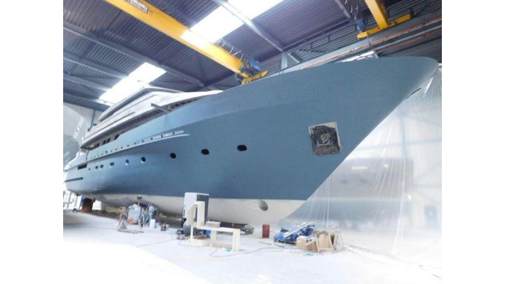 Steel Aluminium Motoryacht (28)