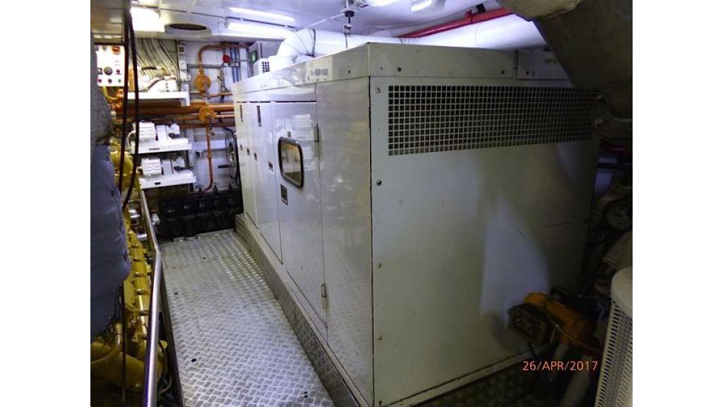 Three Masted Steel Schooner (12)