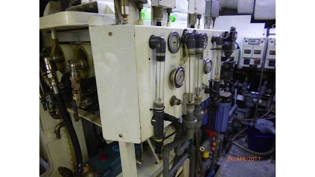 Three Masted Steel Schooner (16)