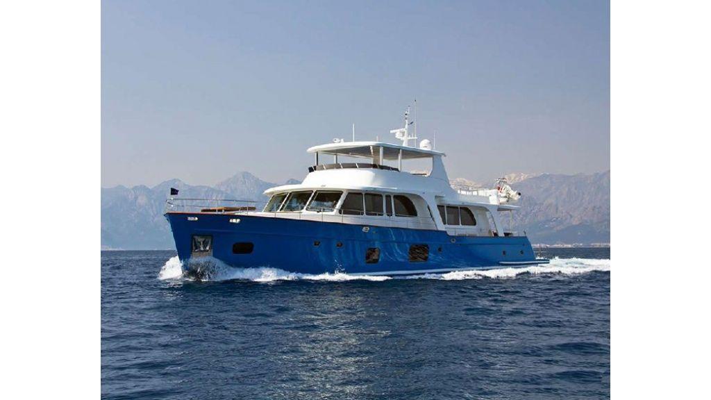 Motoryacht MONI   Vicem (11)