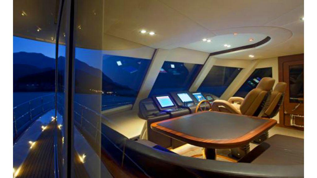 Motoryacht MONI   Vicem (2)