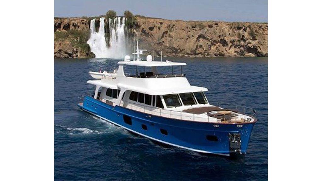 Motoryacht MONI   Vicem (3)