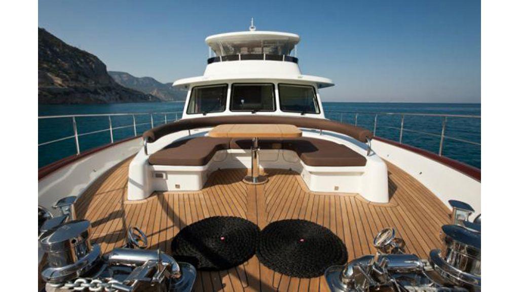 Motoryacht MONI   Vicem (5)