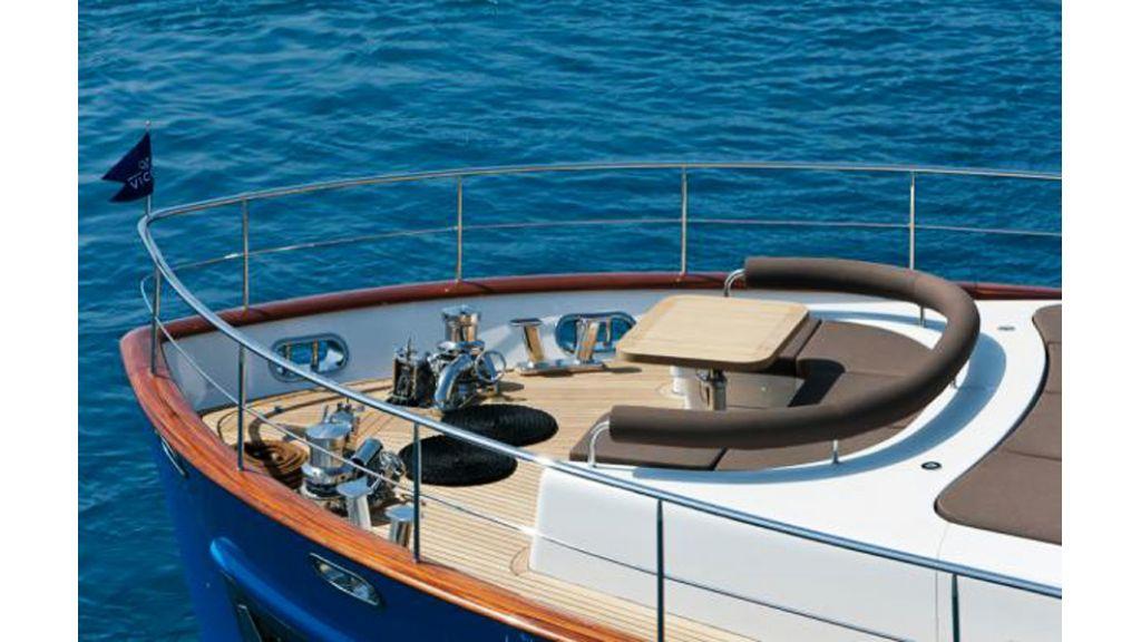 Motoryacht MONI   Vicem (6)
