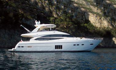 Princess-72-Motoryacht-master