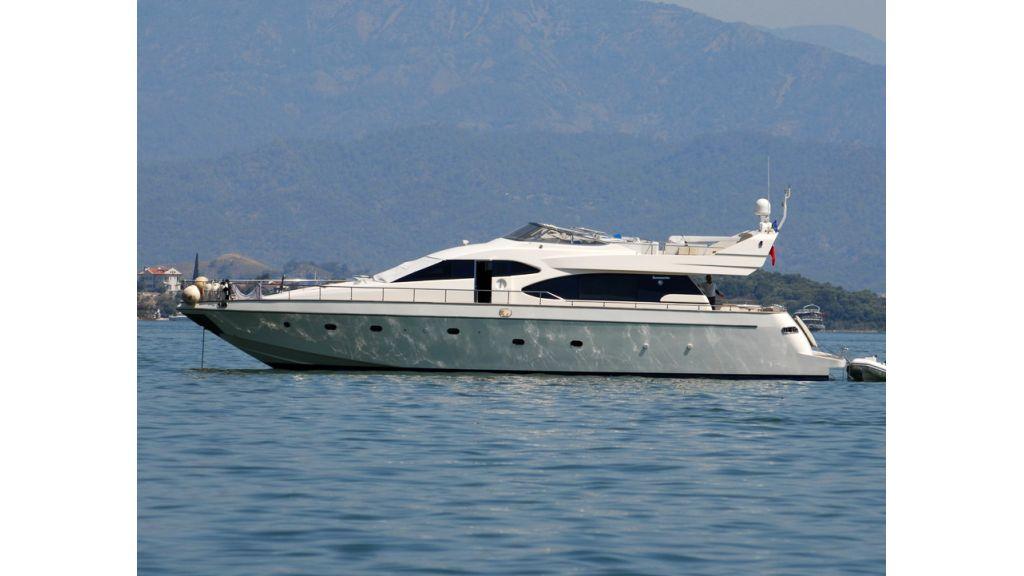 Aegean Eagle (1)