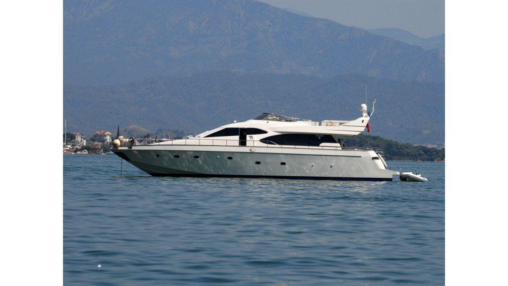 Aegean Eagle (2)