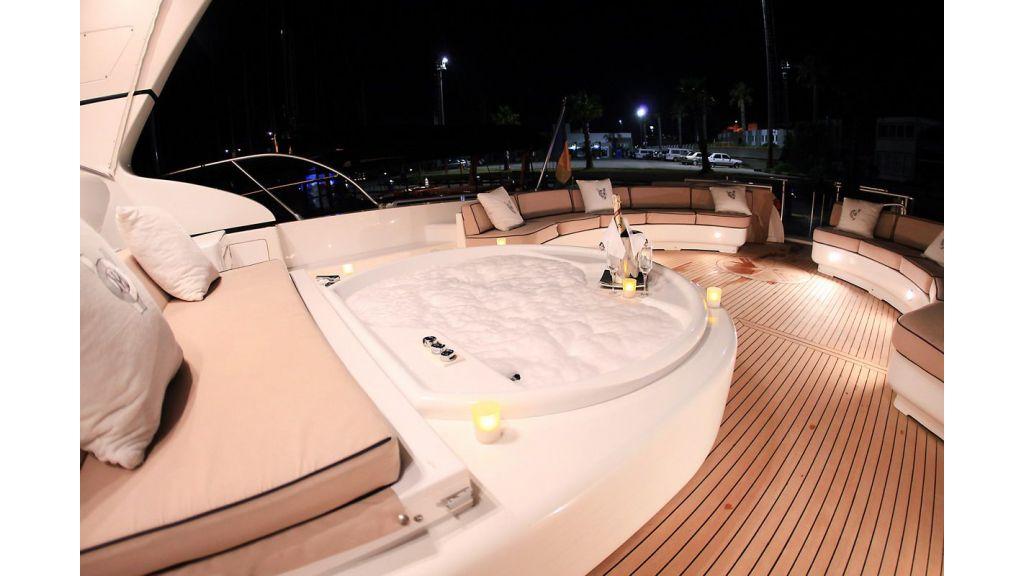 mangusta-motor yacht master