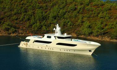 Kuzey T-Motor-yacht-master