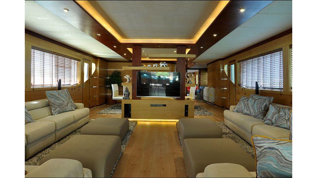Kuzey T Motor-yacht master