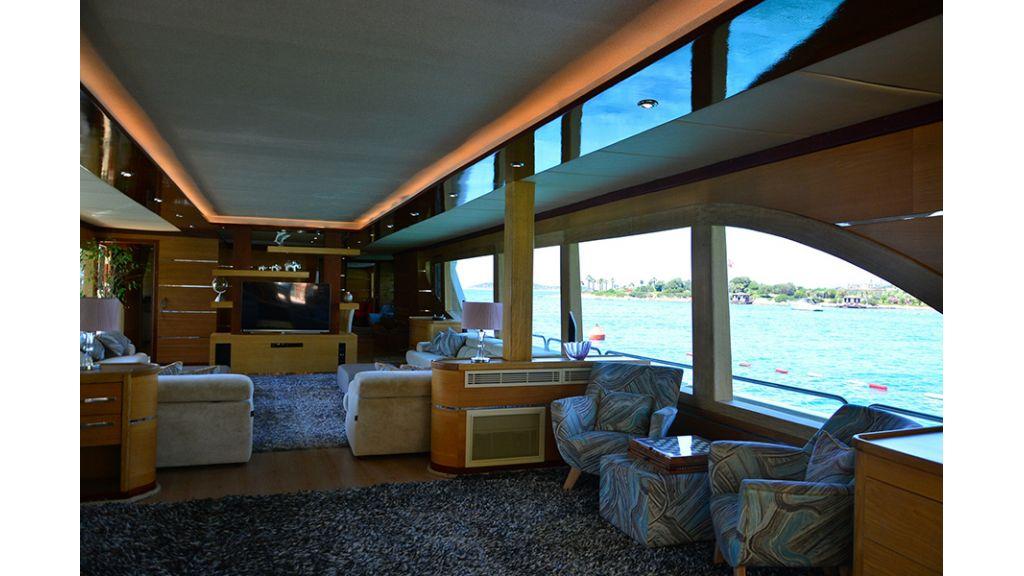 Kuzey T Motoryacht  (24)