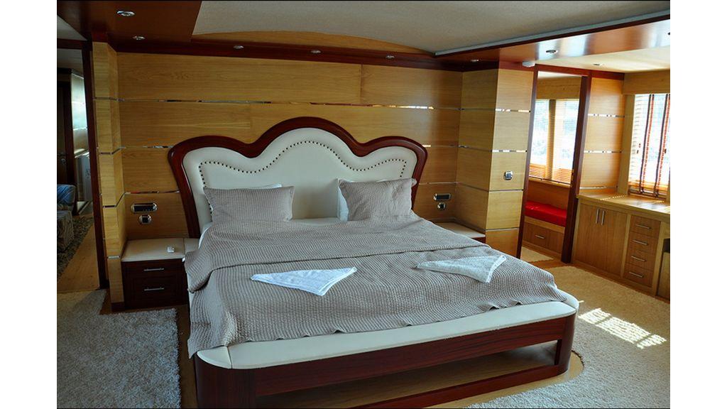 Kuzey T Motoryacht (11)