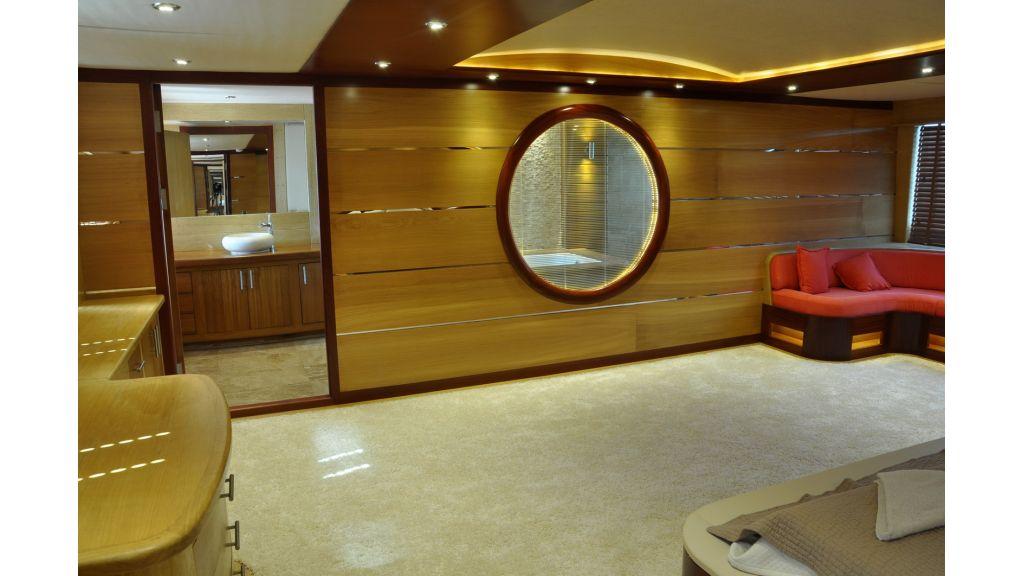 Kuzey T Motoryacht (27)