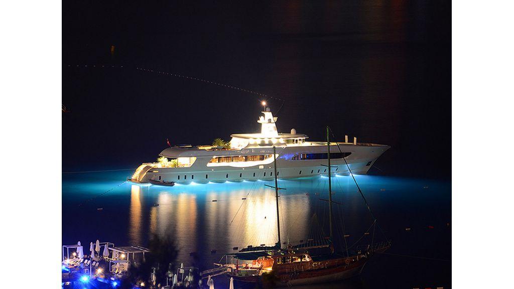 Kuzey T Motoryacht (2)