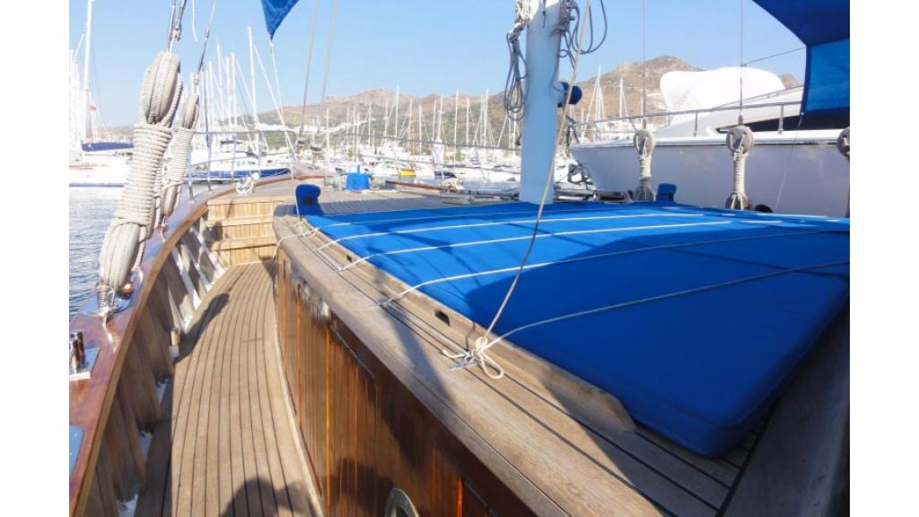 22.5 M  Steel Gulet For Sale (10)