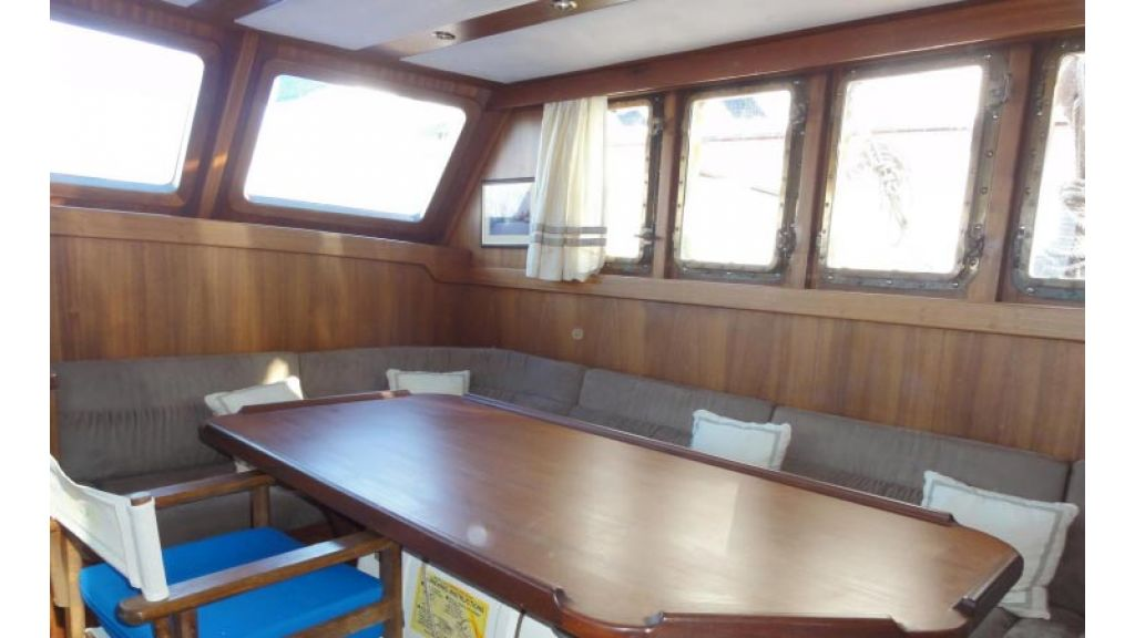 22.5 M  Steel Gulet For Sale (12)