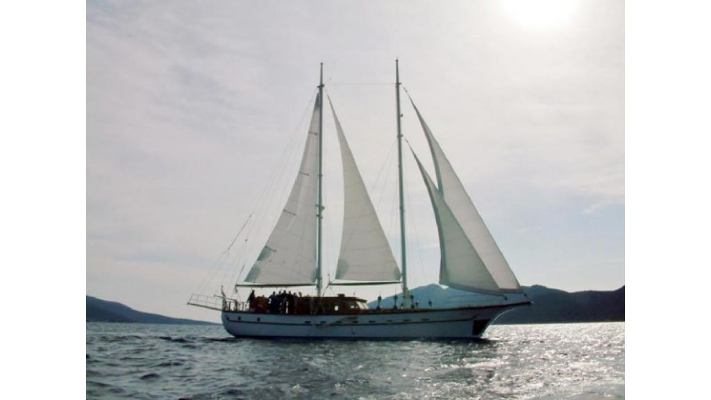 22.5 M  Steel Gulet For Sale (7)