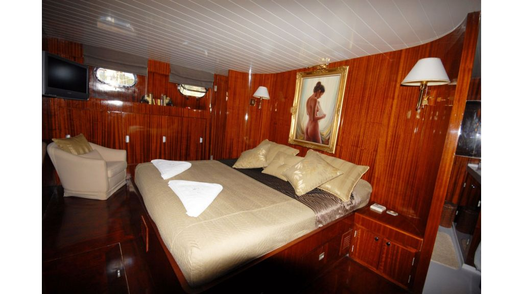 24 M, Luxury Gulet For Sale (15)