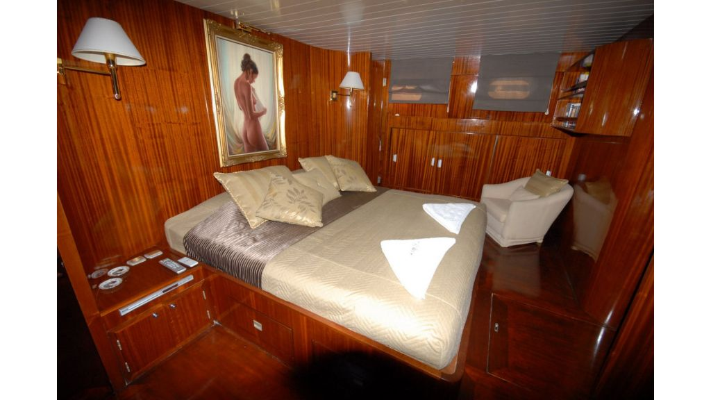 24 M, Luxury Gulet For Sale (16)