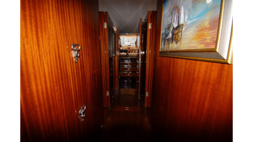 24 M, Luxury Gulet For Sale (19)