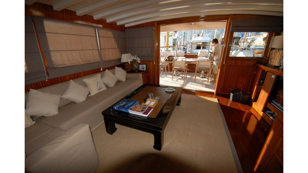 24 M, Luxury Gulet For Sale (20)
